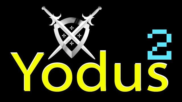 Чит-клиент для PVP Yodus 2 - 1.7.X