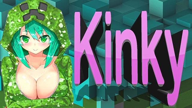 Чит-клиент Kinky для 1.5.2