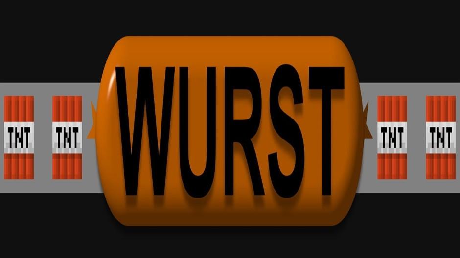 Чит на админку для майнкрафт 1.8 wurst