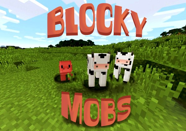 Blocky Mobs