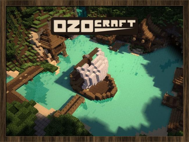 OzoCraft