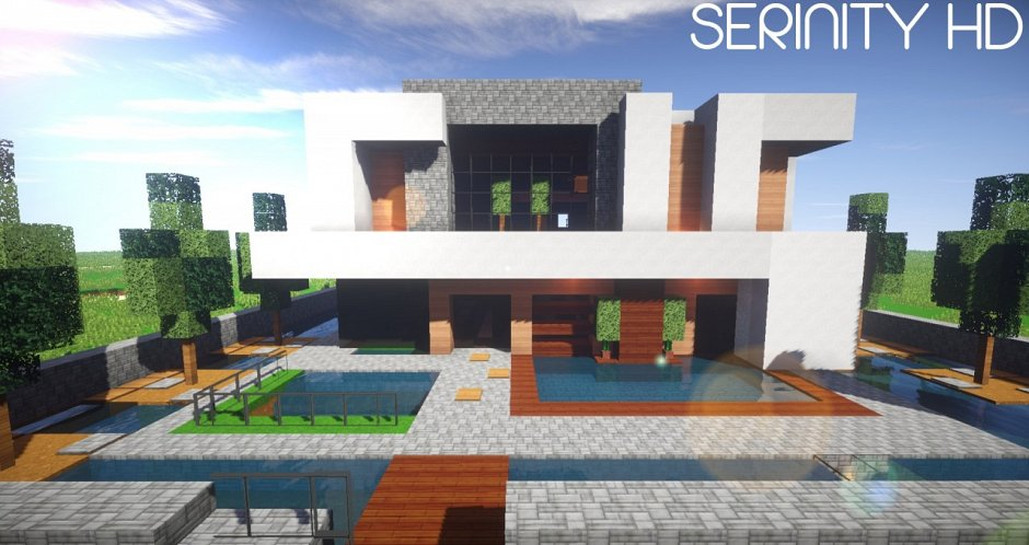 Minecraft 1.8 Hd Texture Pack Download