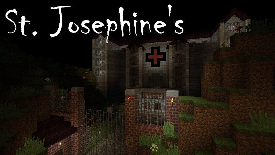 St. Josephine's