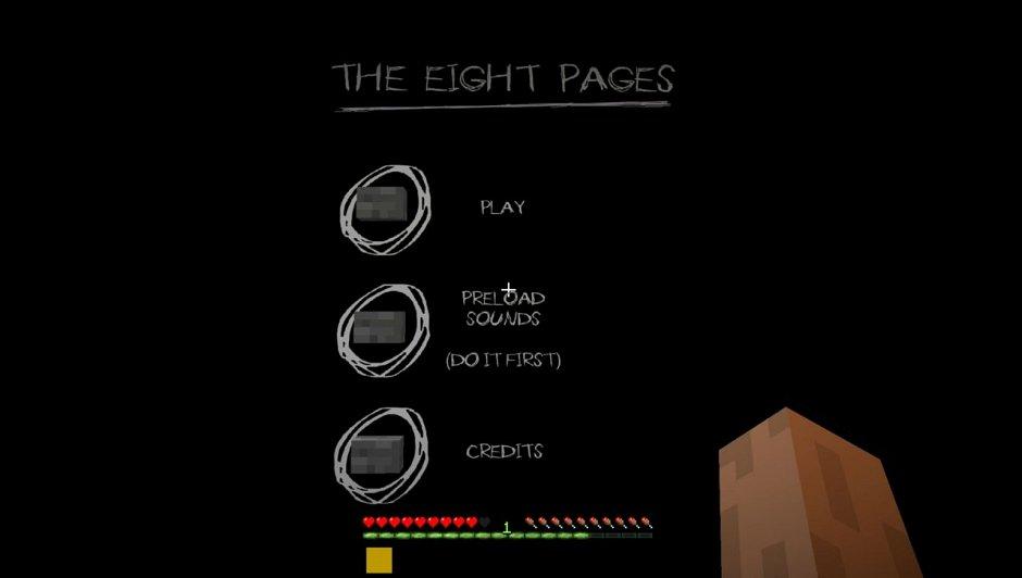 игры 3d слендер