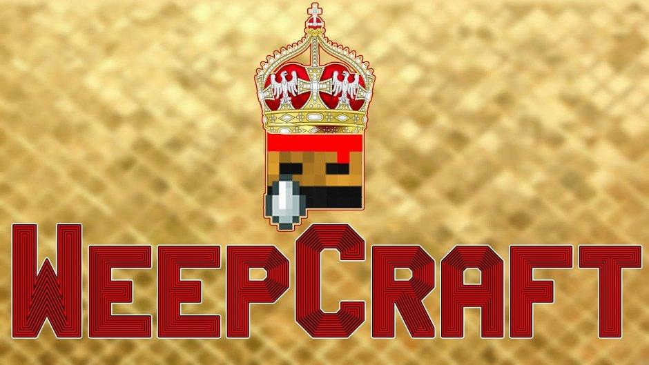 WeepCraft - чит-клиент для Minecraft 1.10.x с OptiFine