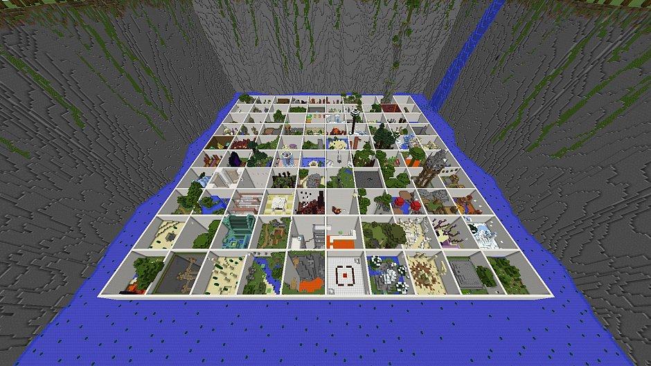 скачать карту парадайс 1 - фото 4