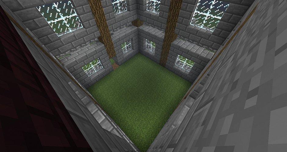 Строим дом в готическом стиле