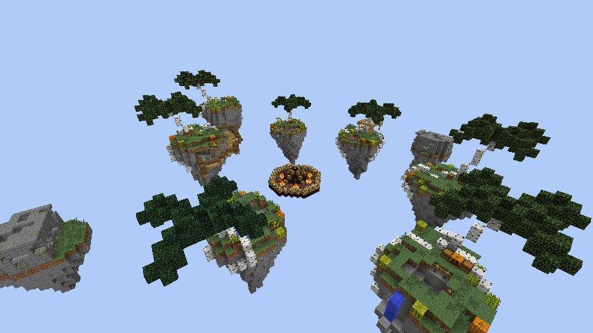 Скачать Карту Для Скай Варс - фото 9