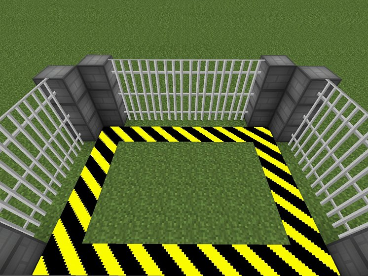 JailCraft - текстур пак