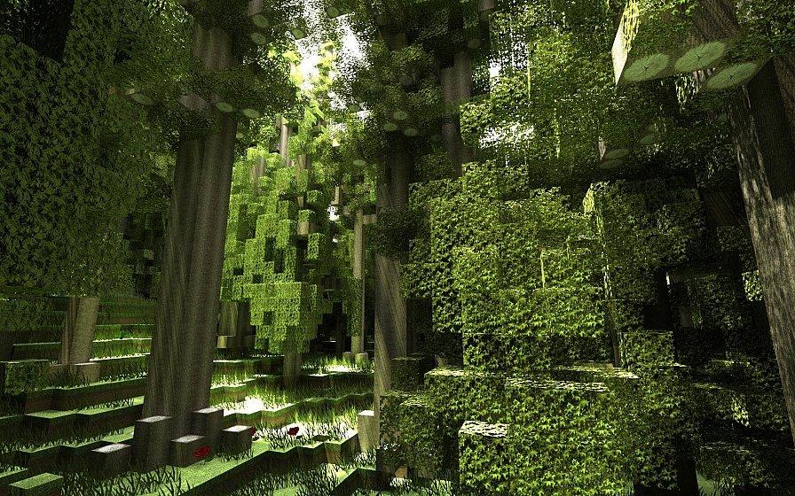 Шервудский лес #1 (Трагедия Эгиля)