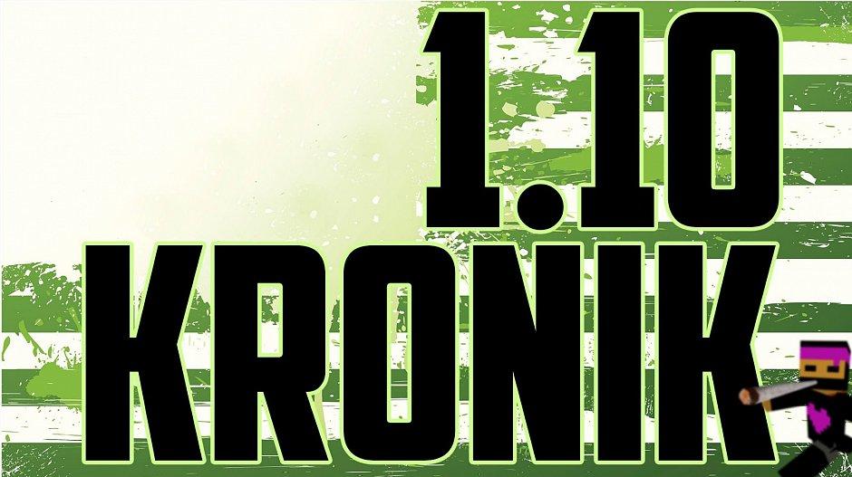Чит-клинт KRONIK для Minecraft 1.10 – 1.10.2