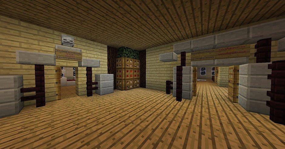 Отель от игрока James123spy