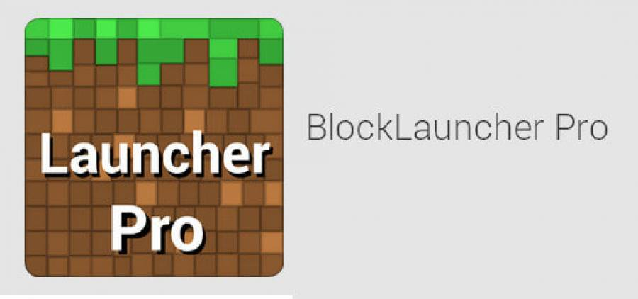 BlockLaucnher PRO - Модификация для MCPE (Android)