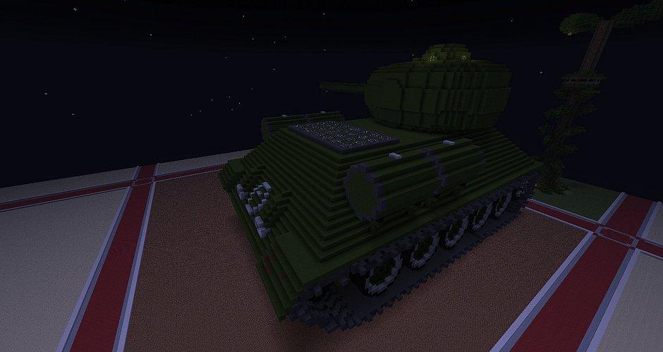 Стальная Легенда - Танк Т-34