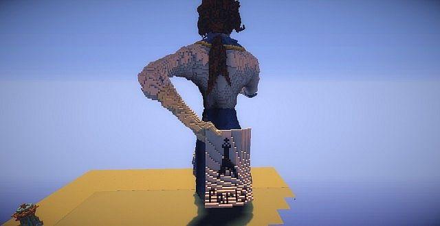 Элизабет из Bioshock «Bioshock: Infinite»