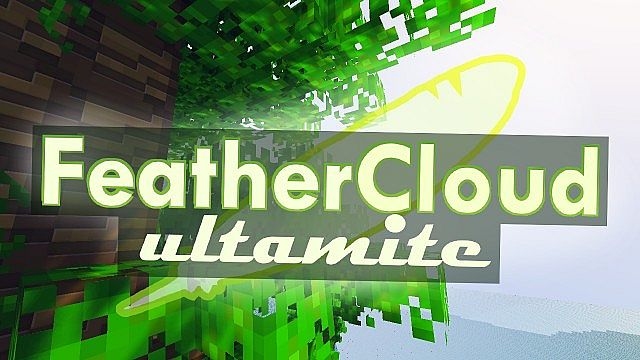 FeatherClou Ultra - Текстуры большого масштаба