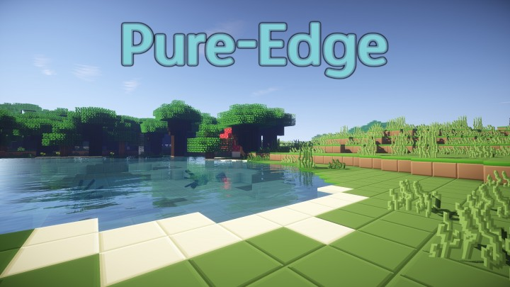 Zorocks Pure-Edge HD - красочный ресурс-пак