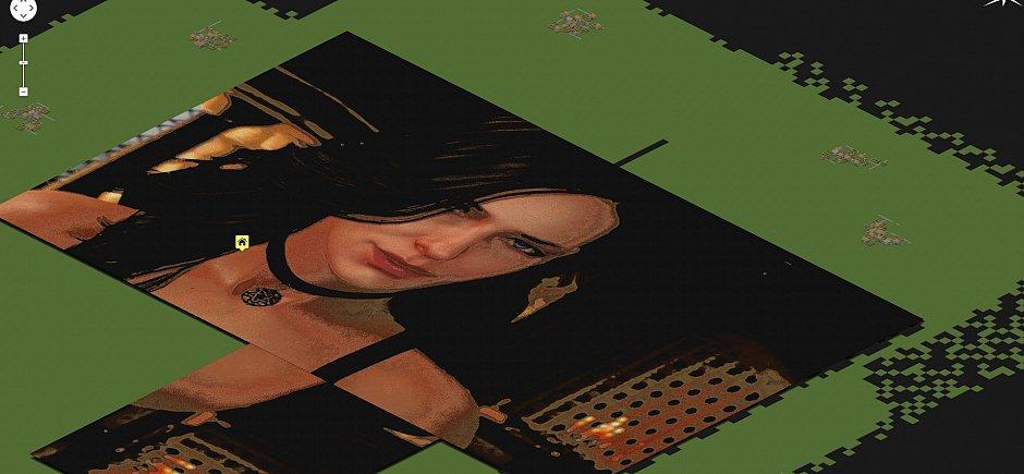 Spriteсraft - пиксель арты теперь с новыми блоками