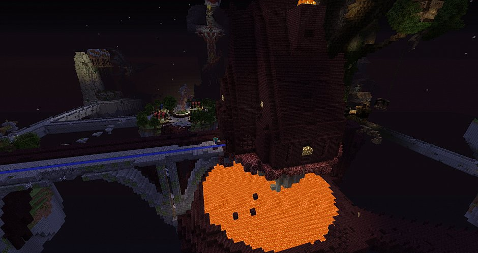Что за Minecraft? Обзор Minecraft